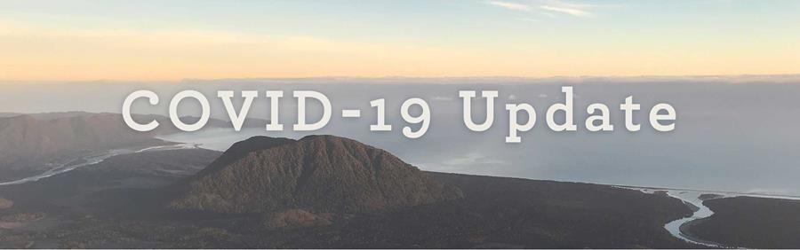COVID-19 DOC update